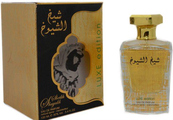 Shekh Alshoyokh شيخ الشيوخ