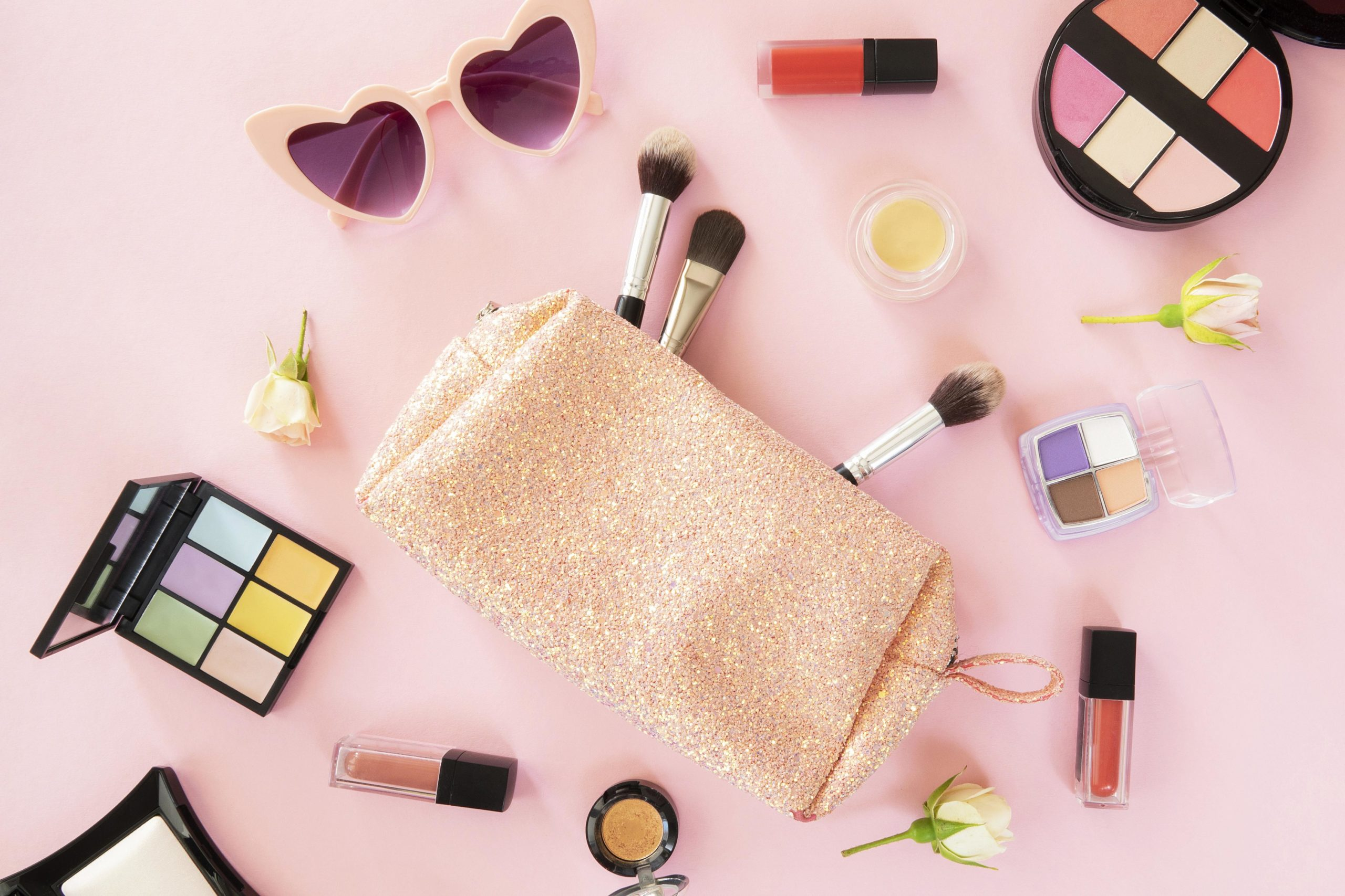 make-up-beauty-products-and-bag