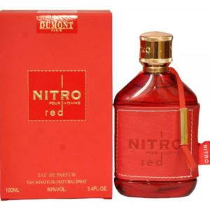 nitro red