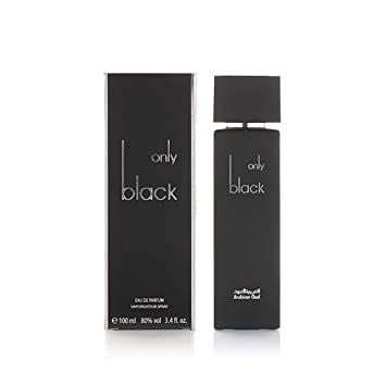 only black