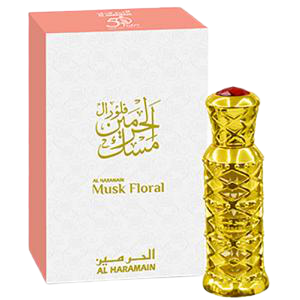musk floral